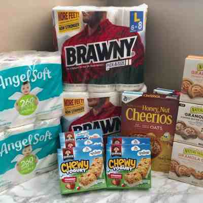 Week 32: Money Saving Tips to Keep Your Grocery Budget Low
