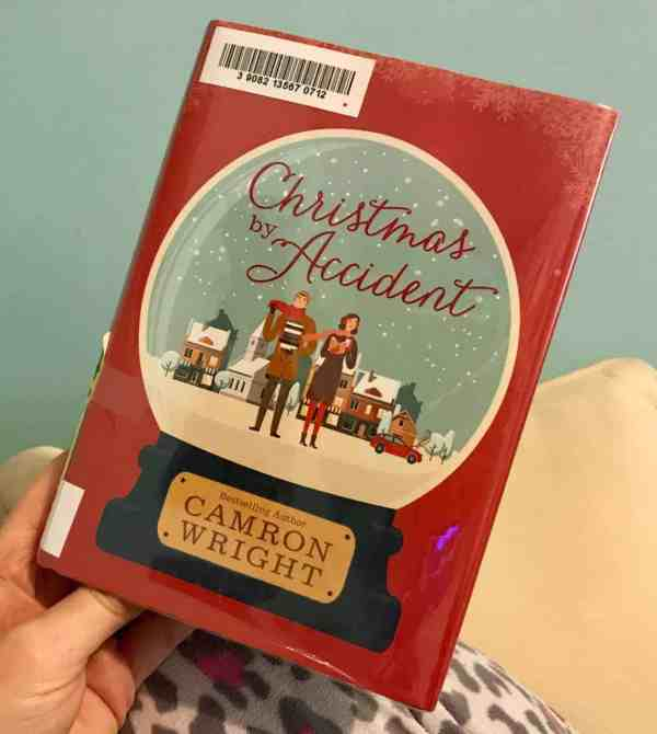 Christmas by Accident book review