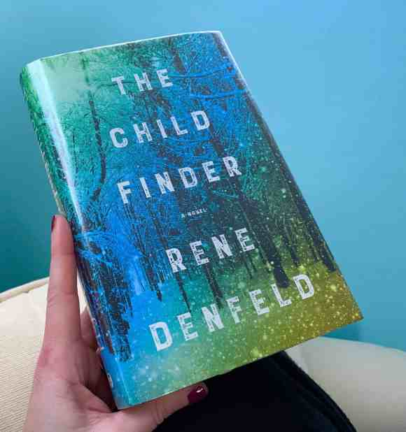 The Child Finder book review