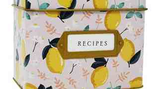 7 Brilliant Ways to Organize Your Recipes (so you can actually find them!)