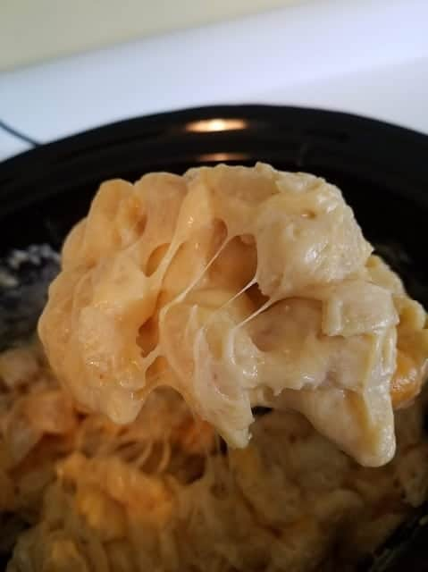 Best Slow Cooker Mac and Cheese & Video