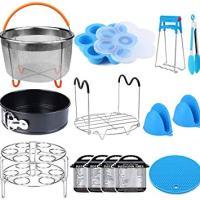 15 Piece Pressure Cooker Accessories Set