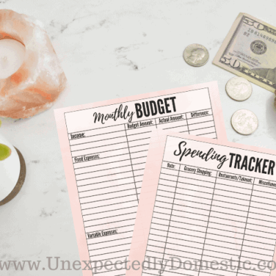 The Easiest Way to Keep Track of Your Spending