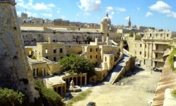 A photo of Fort St Elmo - Valletta, Malta