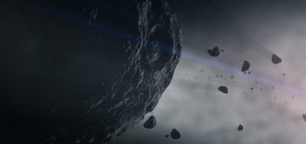 NASA fears large asteroid could hit the Earth ...