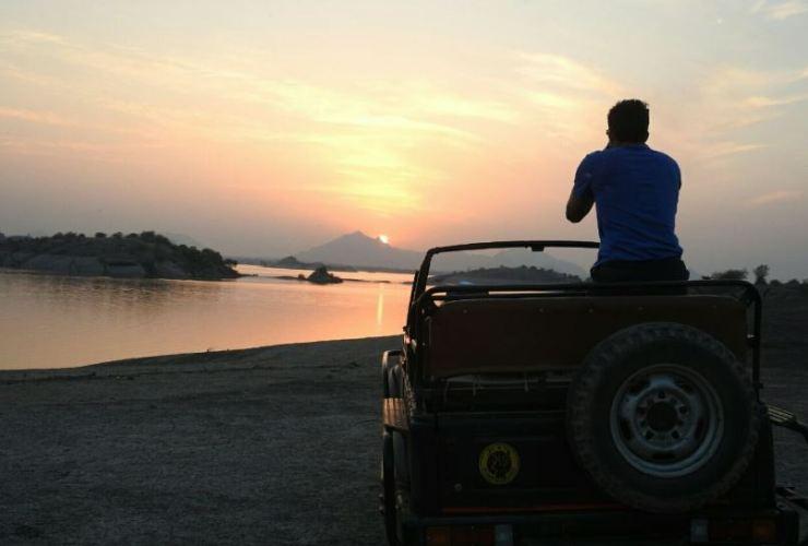 Rajputana Adventures