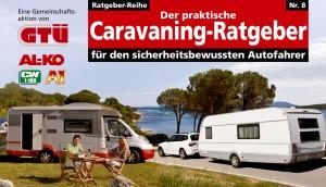 Der praktische Caravaning-Ratgeber, Nr. 8