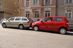 Verhaltensregeln nach einem Verkehrsunfall. Foto: ADAC.