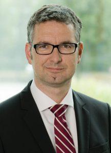 Frank Mauelshagen. Foto: Ergo Versicherung.