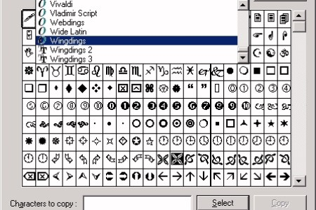 Wingdings Symbols Keyboard 4k Pictures 4k Pictures Full Hq