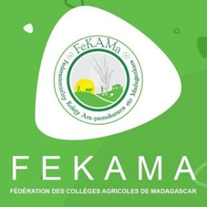 Logo Fekama