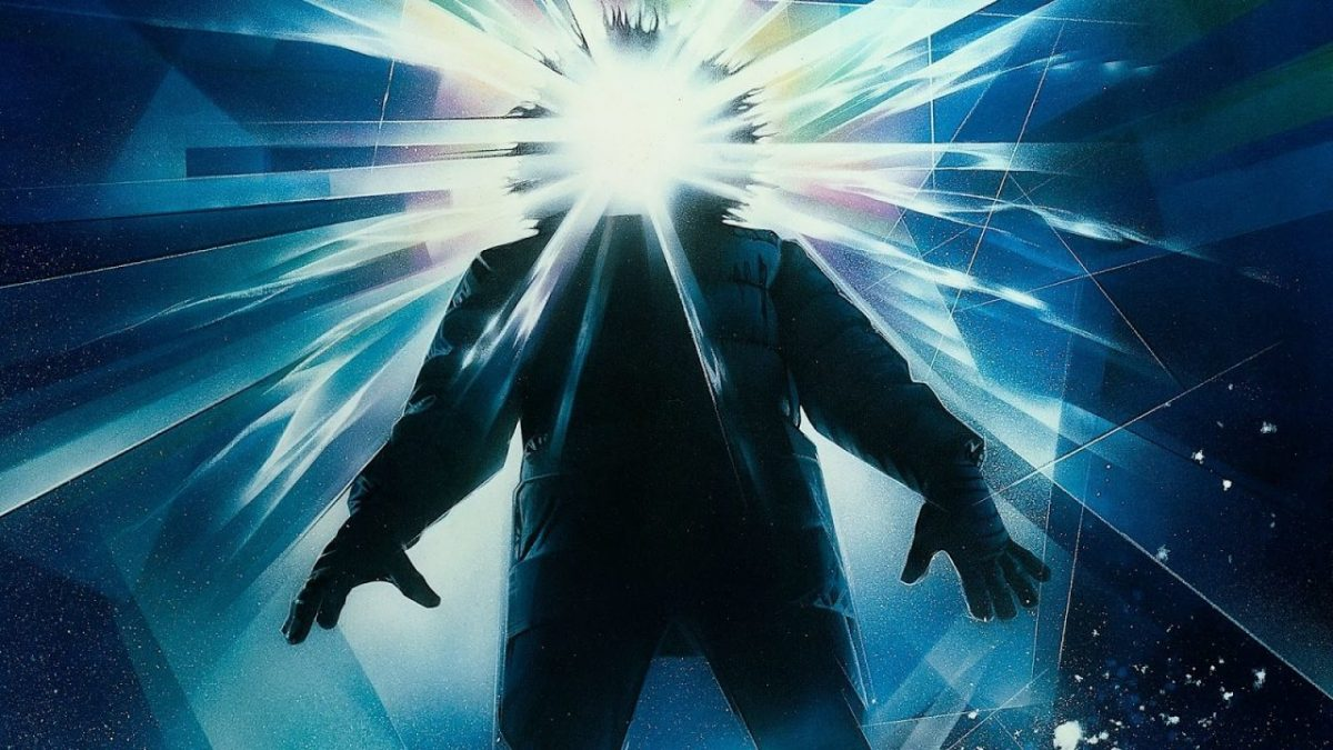 the thing 1982 poster analysis un