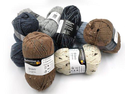Acrilico Tweed e Sfumato