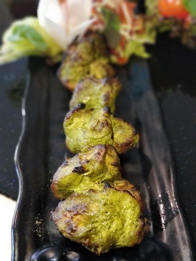 Murg Kebab