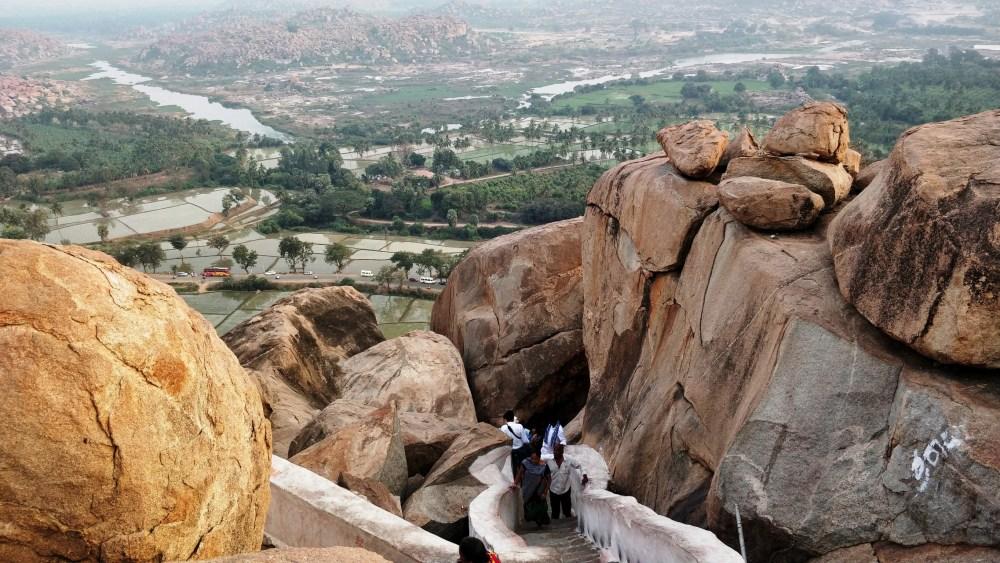 Anjanadri Hill Betta