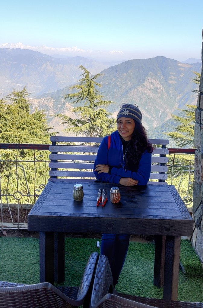 Klick Café Lal Tibba - 7 Best Places to Visit in Mussoorie