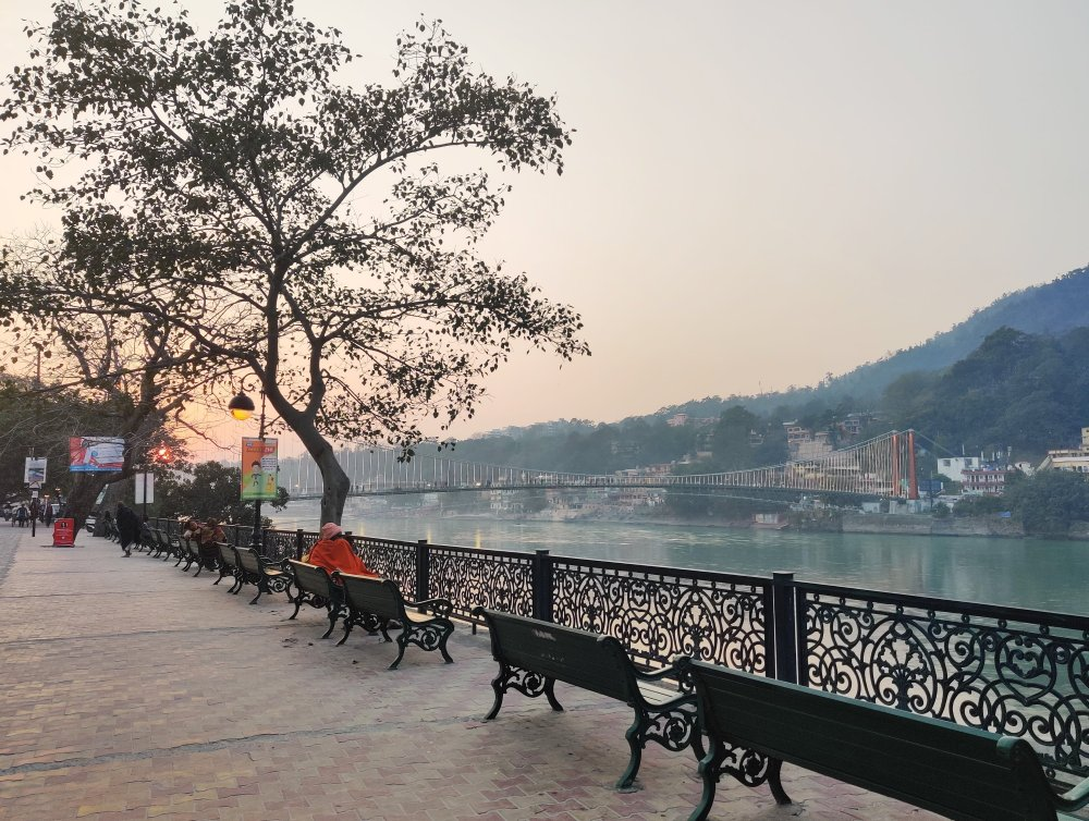 7 Must Visit Places in Rishikesh