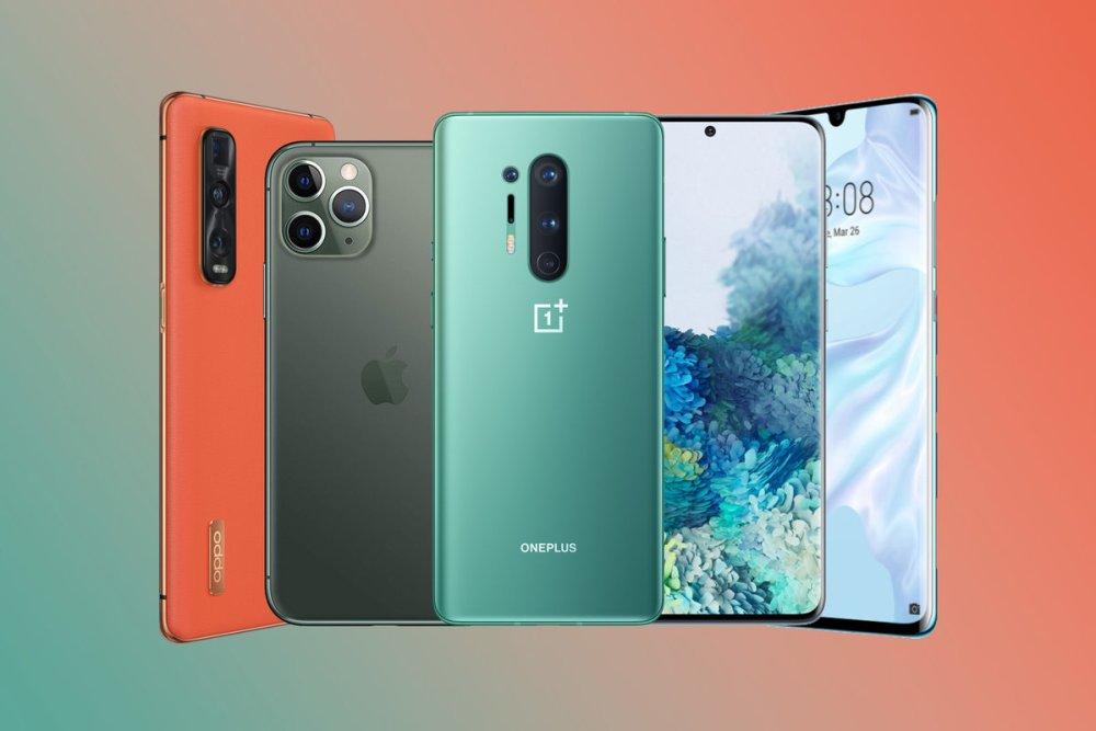 Smartphone with Superior Camera