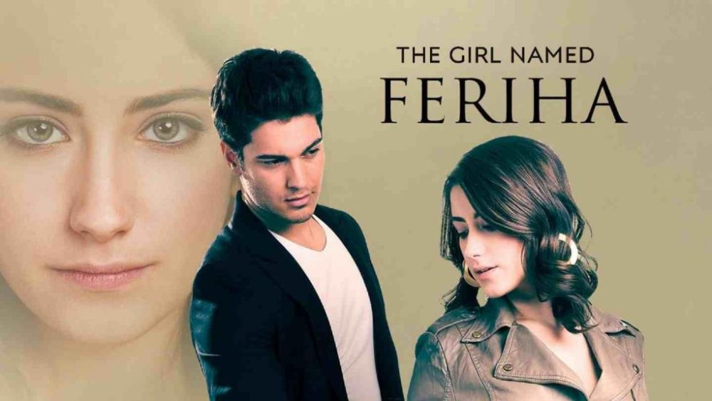 The Girl Named Feriha