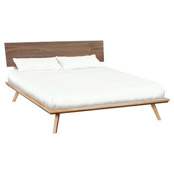 3814duet cal king platform bed