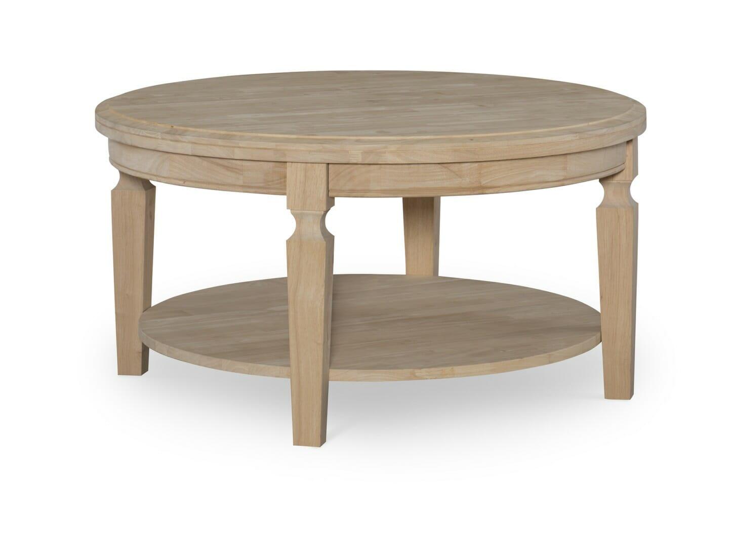 ot 15cr vista round coffee table w free shipping