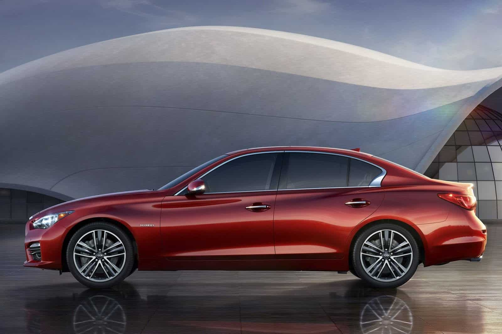 2014 infiniti q50 sedan formerly known as g37 unfinished man. Black Bedroom Furniture Sets. Home Design Ideas