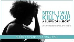 Domestic Violence Survivor