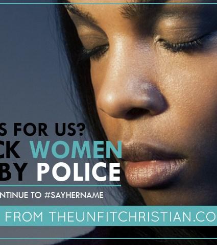 95 Reasons Black Women Are Endangered