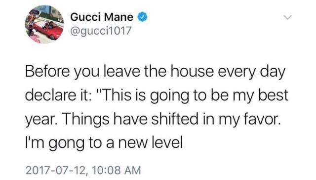 Jay Z | Marvin Sapp | Gucci Mane