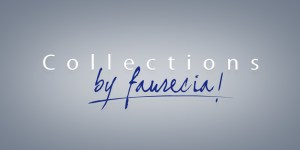 Logotype Collections by Faurecia