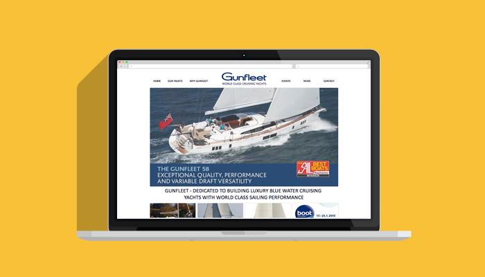 Gunfleet-Marine-Website