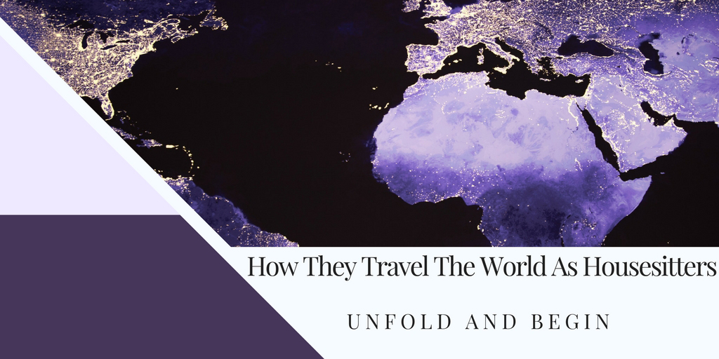 How They Travel The World As Housesitters