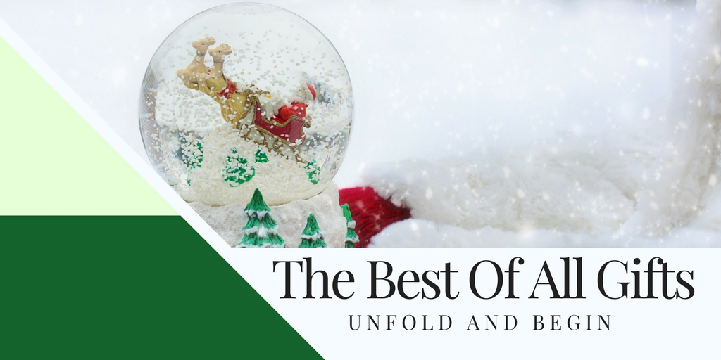 The Best Of All Gifts Wednesday Whoa - Favorite Christmas Quotes