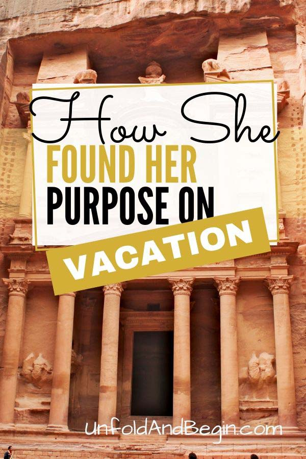 She created a job from her heart and then went on a vacation and found her purpose. Find out why Carol is now designing retreats for women. #startingover #beginagain #findingyourpurpose #shefoundherpurpose #embracingchange