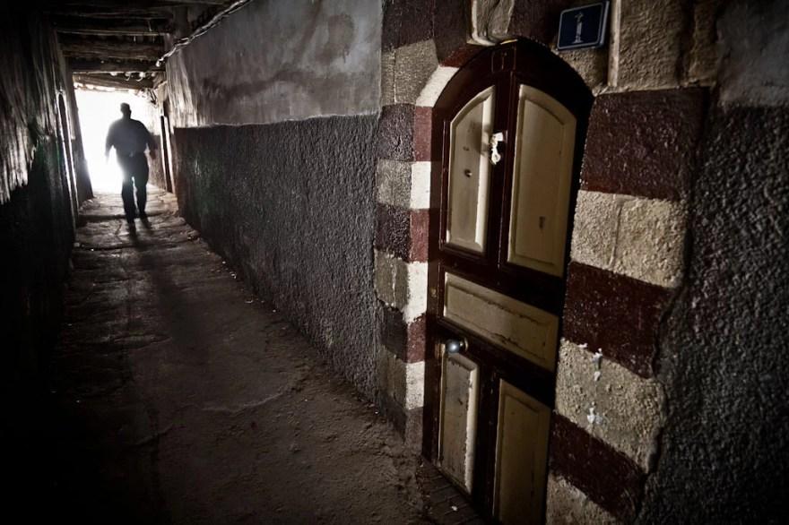 Fotógrafo de viajes - Siria - Oriente Medio