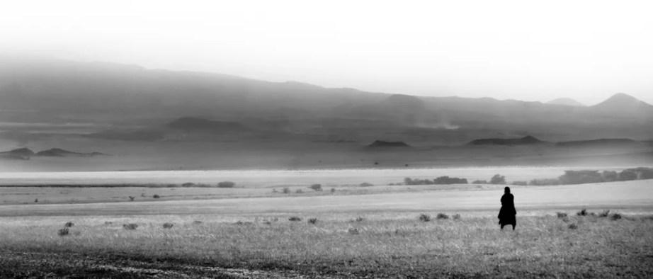 Fotógrafo de viajes - Fotografía blanco y negro - Tanzania