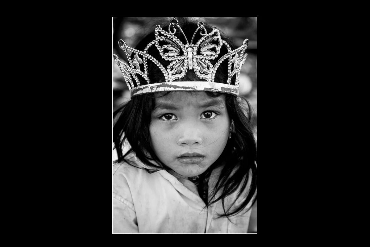 Camboya-Retrato-Niña-Vertedero-Jesus-G-Pastor