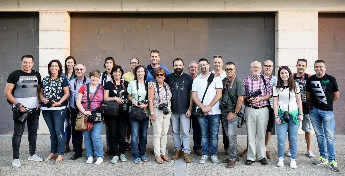 Curso de introducción a la fotografía digital