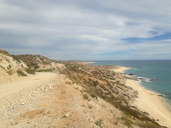 El Camino Rural Costero (Rural Coastal Road)