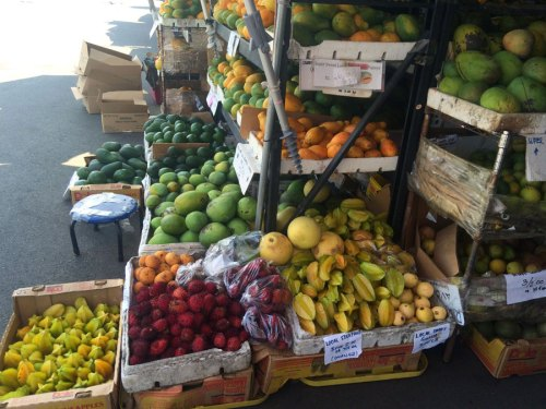 hilo farmer market hawaii