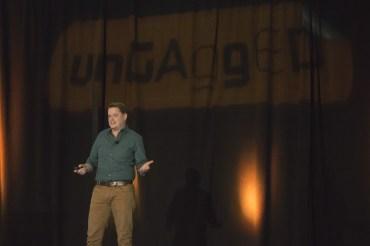 Speaker Paul Bongers