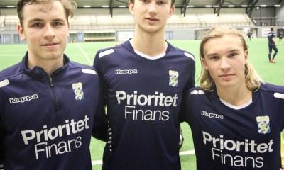 ... sina träningsmatcher och idag är det säsongspremiär för IFK Göteborgs  U19 som ställs mot Vålerengen i Prioritet Serneke Arena. Matchen startar...  Blogg2 ... 31dcb6ca972df