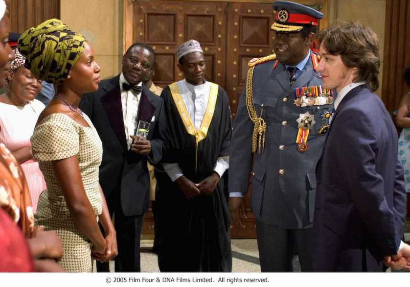 So diplomatic looking!