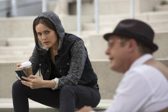 Blacklist Season 2 Teaser Photo a c