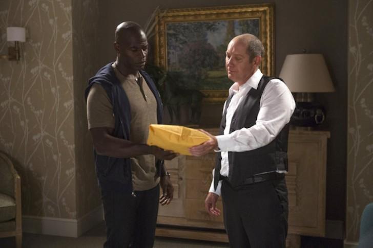 Blacklist Season 2 Teaser Photo a