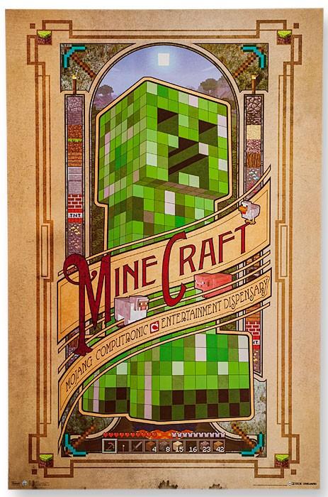 minecraft and its creator mojang are