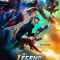 "The CW unleashes a brand new ""DC's Legends of Tomorrow"" poster and trailer"