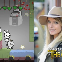 WATCH: Let's Play Battleblock Theater with Rob and Kelly – UnGeek Collab Video