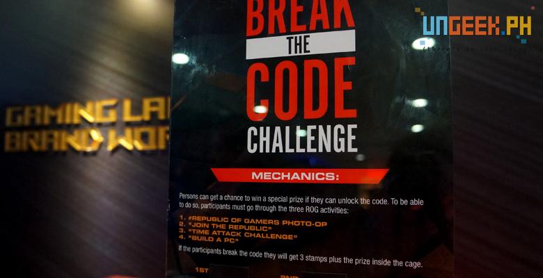 Break the Code1