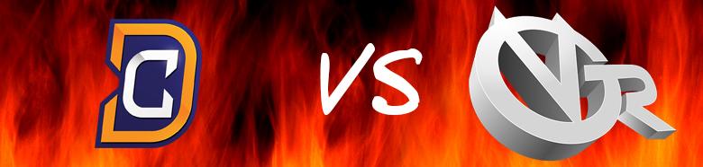 Digital Chaos vs Vici Gaming Reborn